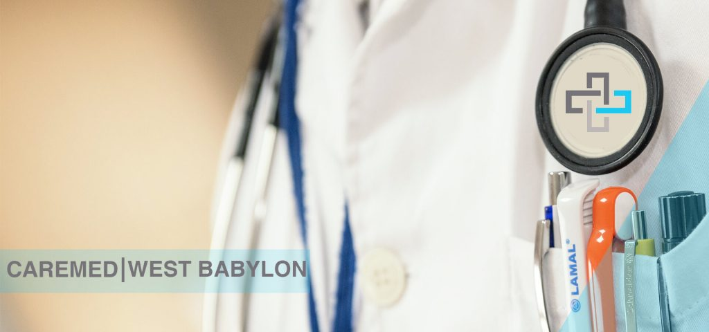 Caremed West Babylon is Primary and Urgent Care in West Babylon.