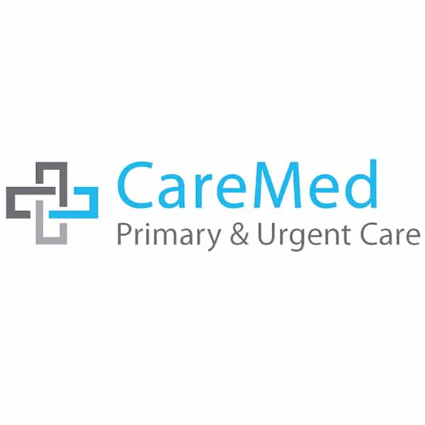 Home | CareMed Primary & Urgent Care | Walk in Clinic