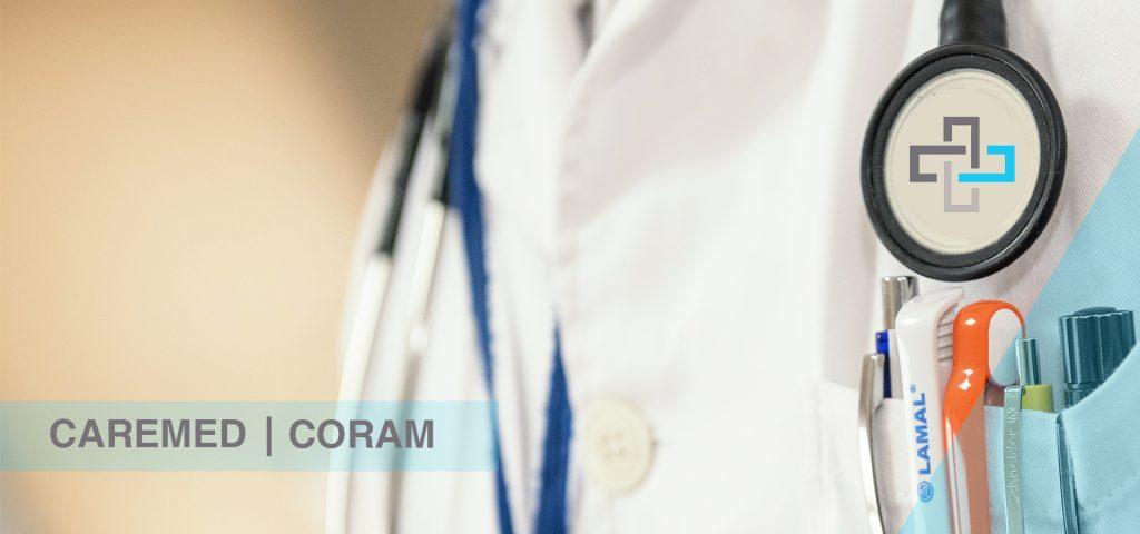 Urgent care in coram