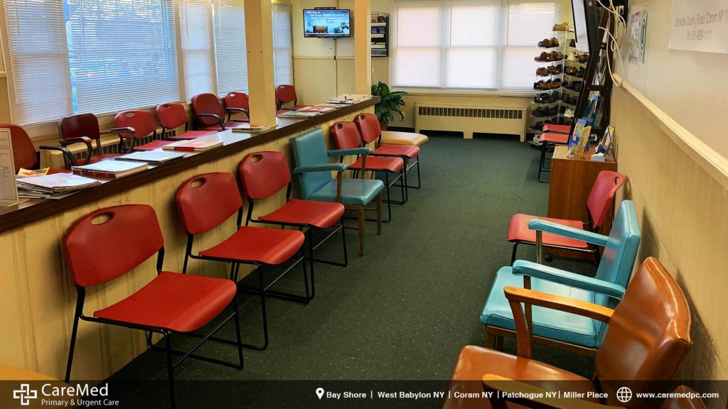 primary care patchogue