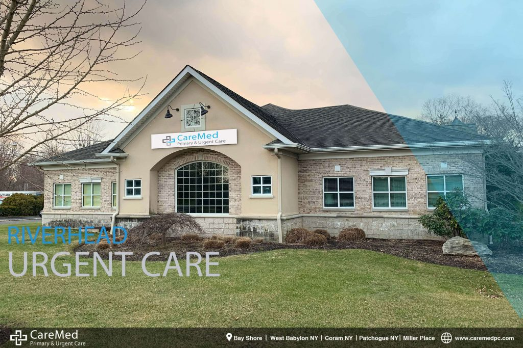 Urgent care in Riverhead, Caremed urgent care in riverhead. Urgent care near me in riverhead