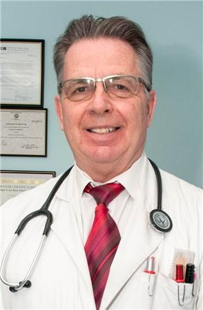 Dr. Pierre Collin