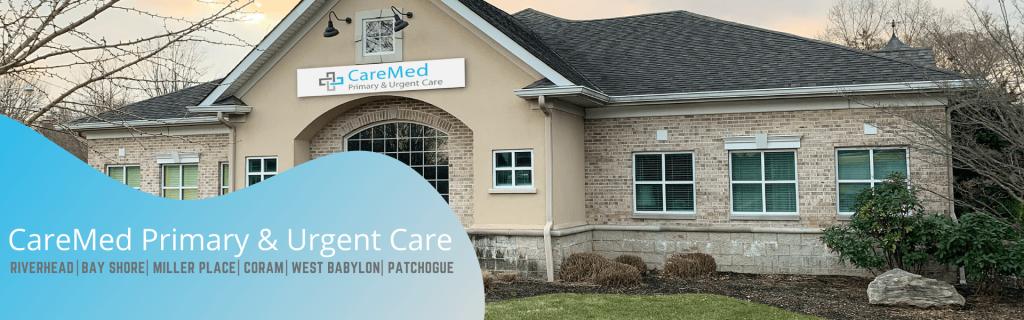 Urgent care in Coram and best walkin clinic in Coram