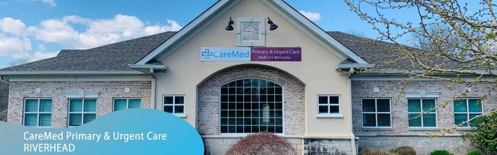 Urgent care riverhead