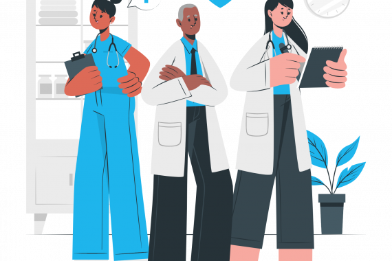 the difference between urgent care and walk-in clinic