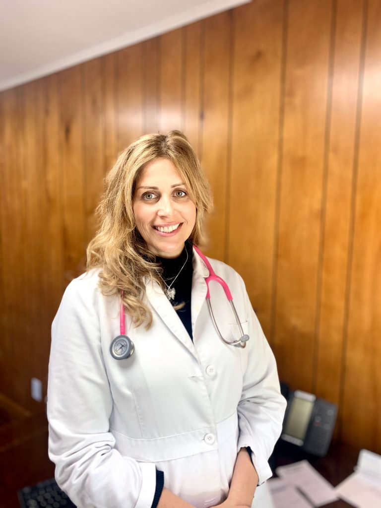 Lynn Segerivas is one of the best doctors in Coram and Patchogue
