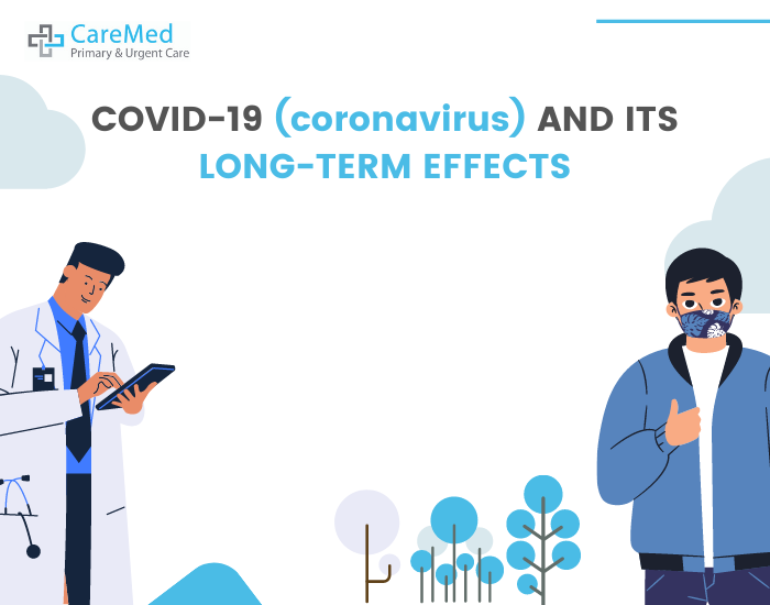 what are the long-term effects of covid-19?